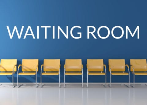 Waiting Room Signs By Experience Signs Madison